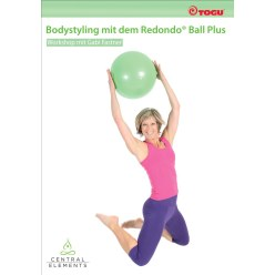 "DVD ""Bodystyling mit dem Redondo® Ball Plus"""
