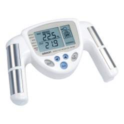 """Omron Körperfettmessgerät mit BMI-Anzeige """"BF 306"""""""