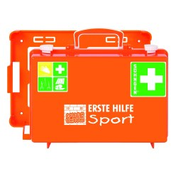 "Söhngen® ""School Sport"" First Aid Kit"