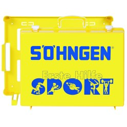 "Söhngen ""Multisport"" First-Aid Box"