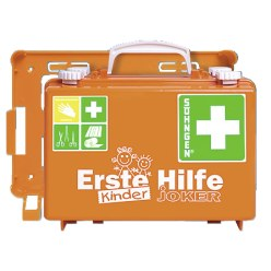 "Söhngen® ""Joker"" First Aid Box"