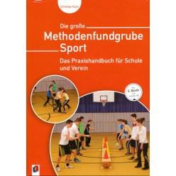 """Buch """"Die große Methodenfundgrube Sport"""""""