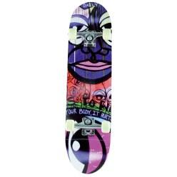 """Skateboard """"Junior"""""""