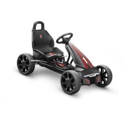 """Puky® Go-Kart """"F 550"""", schwarz"""