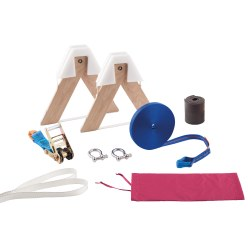 Slackstar® Indoor Slackline Set