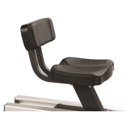 First Degree Back Rest for Rowing Machine Seats