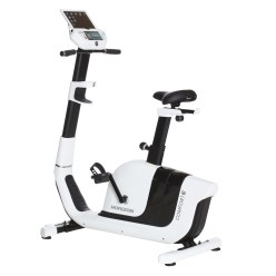 "Horizon Fitness Ergometer Exercise Bike ""Comfort 3"""