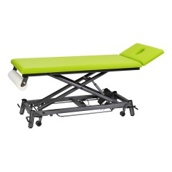 Therapieliege Ecofresh 68 cm Lindgrün Anthrazit
