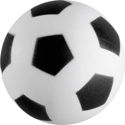 """Sunflex Tischtennis-Trainingsbälle """"Fußball"""""""
