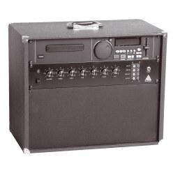 Aschenbach Sound-Box