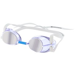 Original Malmsten Swedish Goggles Jewel Collection Sapphire – light blue