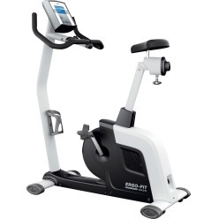 "Ergo-Fit® ""Cycle 4000"" Ergometer Exercise Bike"