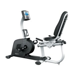 "Ergo-Fit ""Recumbent 4000"" Exercise Bike Ergometer"