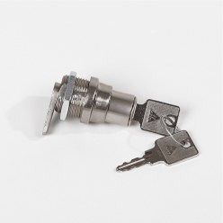 Turn/Press Cylinder Locks