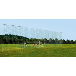 Safety and Barrier Nets, Mesh Width 10 cm