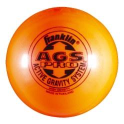 """AGS Gel"" Street Hockey Ball"