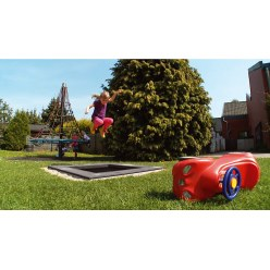 "Eurotramp® Kids Tramp ""Playground Mini"""