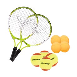 Sport-Thieme Speed Racquet Set