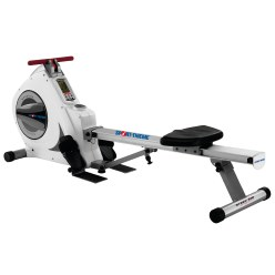 "Sport-Thieme ""ST 500"" Rowing Machine"