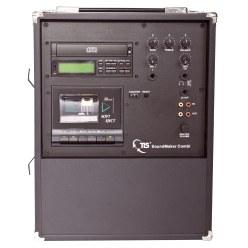 "TLS® ""SoundMaker Combi Rec Funk"" Sound System"