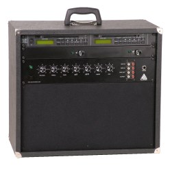 "Aschenbach Sound-Box ""68-120rr"" Duo"