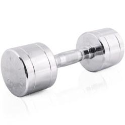 Sport-Thieme® Chromhanteln ergonomisch