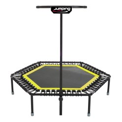Jumping Fitness Home Trampolin