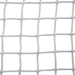 Knotless Youth Football Goal Nets, Close-Meshed