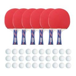 Sport-Thieme® Tischtennis-Schul- und Vereinssportset