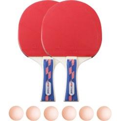 """Sport-Thieme® Tischtennis-Schlägerset """"Champion"""""""