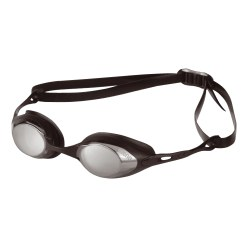 Arena Swimming Goggles Black/smoke/silver
