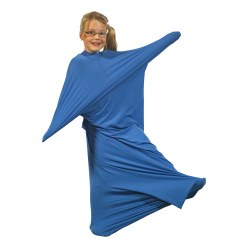 Sport-Thieme® Dance Sack Blue, L