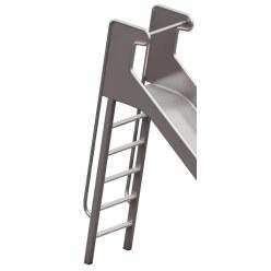 Playparc Leiteraufstieg