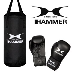 "Hammer ""Junior"" Boxing Set"