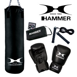 "Hammer ""Chicago"" Boxing Set"