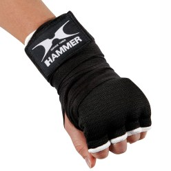 "Hammer ""Easy Fit"" Boxing Hand Wrap S/M"
