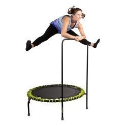 jumping fitness home trampolin st ck 499 00 sport. Black Bedroom Furniture Sets. Home Design Ideas