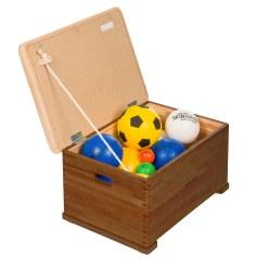Sport-Thieme® Plinte-Kiste til opbevaring