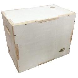 Sport-Thieme Plyo Box Holz