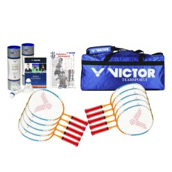 "Victor ""Starter Set"" for School Sports"