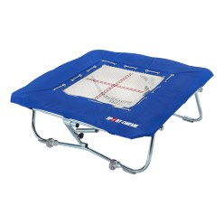 "Sport-Thieme ""Premium"" with 6-mm Trampoline Bed Minitramp"