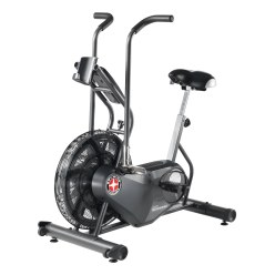 "Schwinn Indoor Exercise Bike ""AD6"""