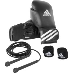 Adidas® Boxing Kit