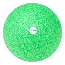 BLACKROLL® Ball  Grün, ø 8 cm