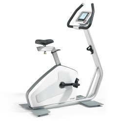 "Emotion Fitness Ergometer Exercise Bike ""Motion Cycle 800"""