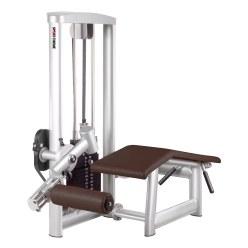 Sport-Thieme® Beinbeuge-Maschine liegend