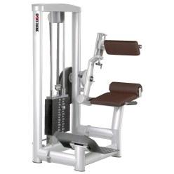 Sport-Thieme® Rückenstreck-Maschine