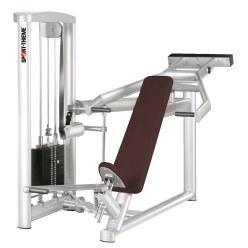 Sport-Thieme® Bankdrück-Maschine
