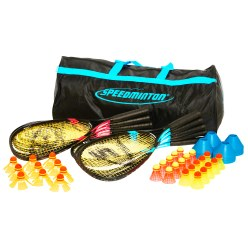 "Speedminton® Set ""Schule"""