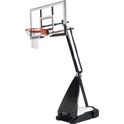 Spalding® 'NBA Ultimate Hybrid Portable' Basketball Unit